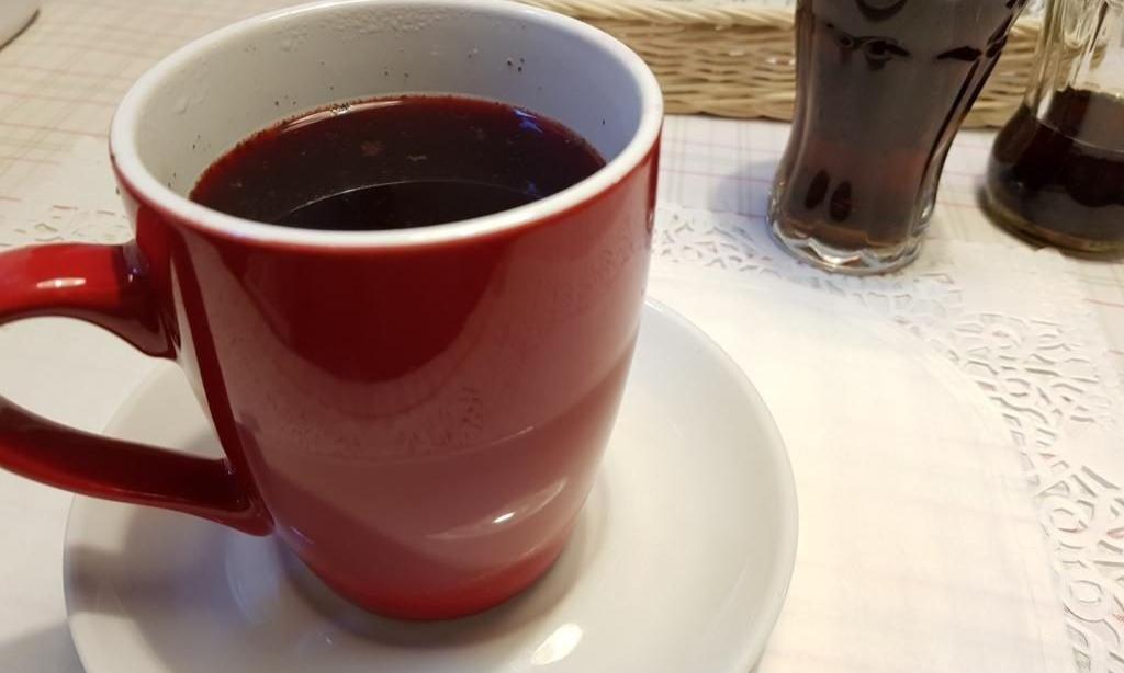 Kuchnia u Doroty Krakau Polen locaal eten Eating Habits foodtravel (1)