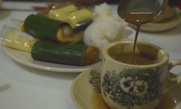Pontianak: koffiehoofdstad van Indonesië