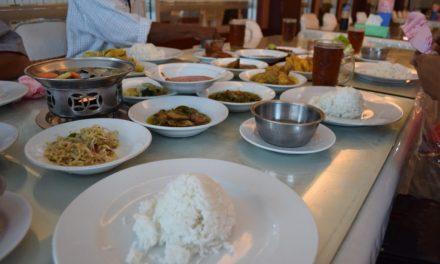 Smaakmakers die stinken uit de Indonesische keuken