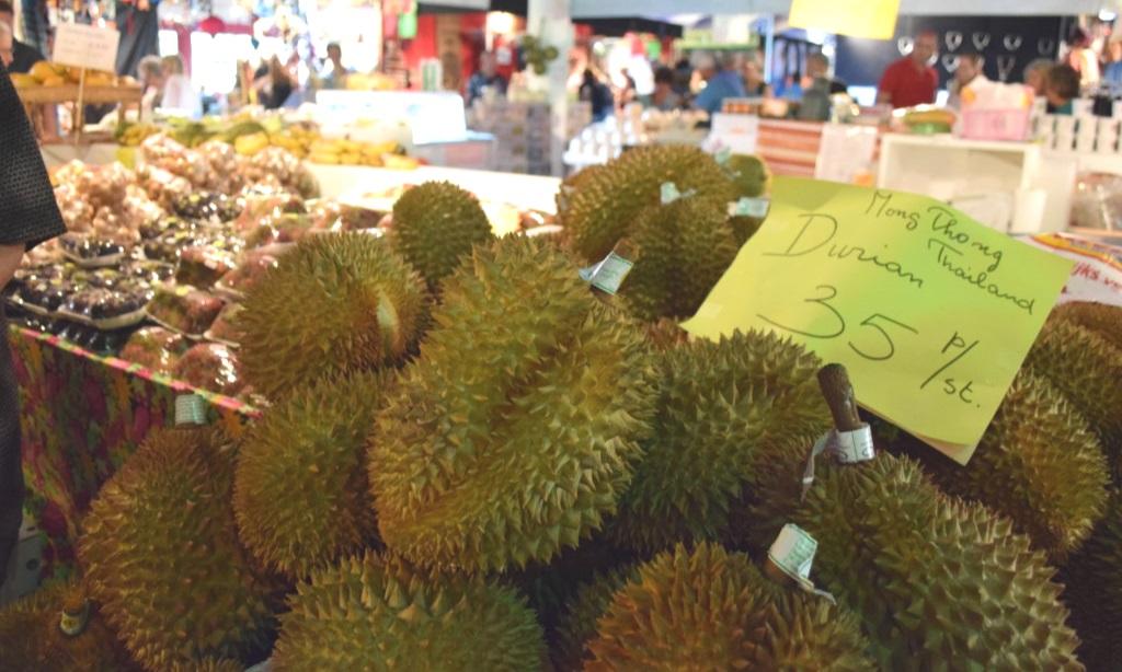 Smaakmakers die stinken Indonesische keuken Indonesië Eating Habits (4)