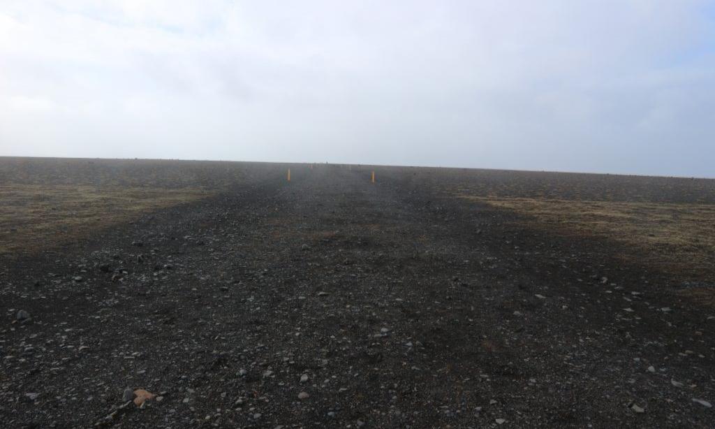 vliegtuigwrak in IJsland vlogdebuurt Eating Habits reizen algemeen (1)