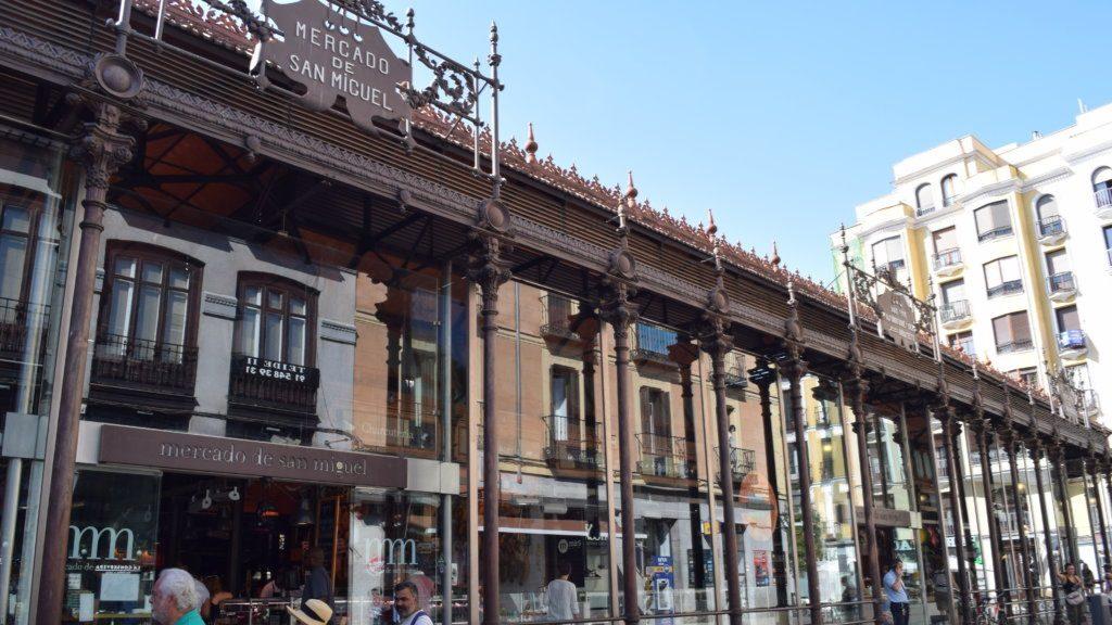 Devour Madrid Spanje foodtour Eating Habits