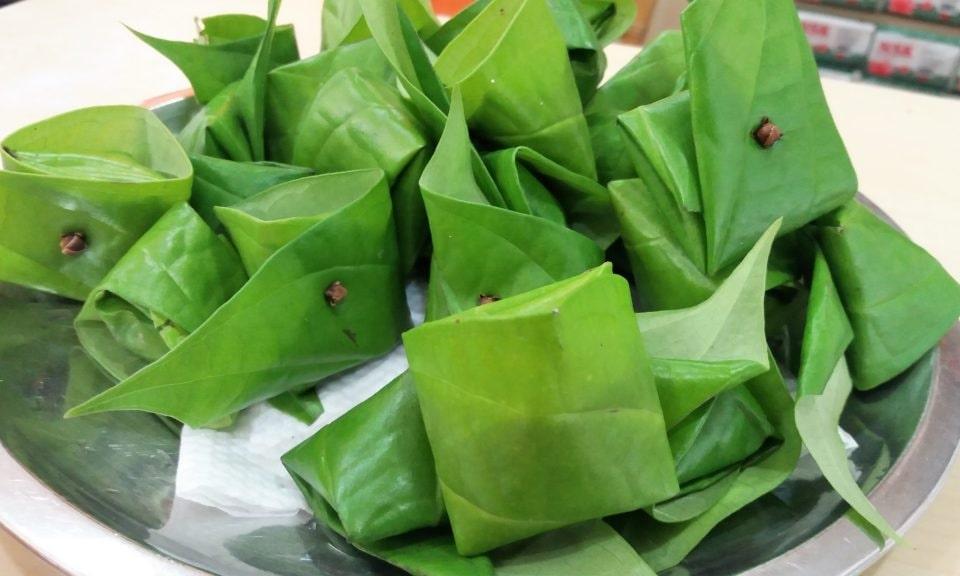 Eten in Little India Kuala Lumpur - Eating Habits (6)