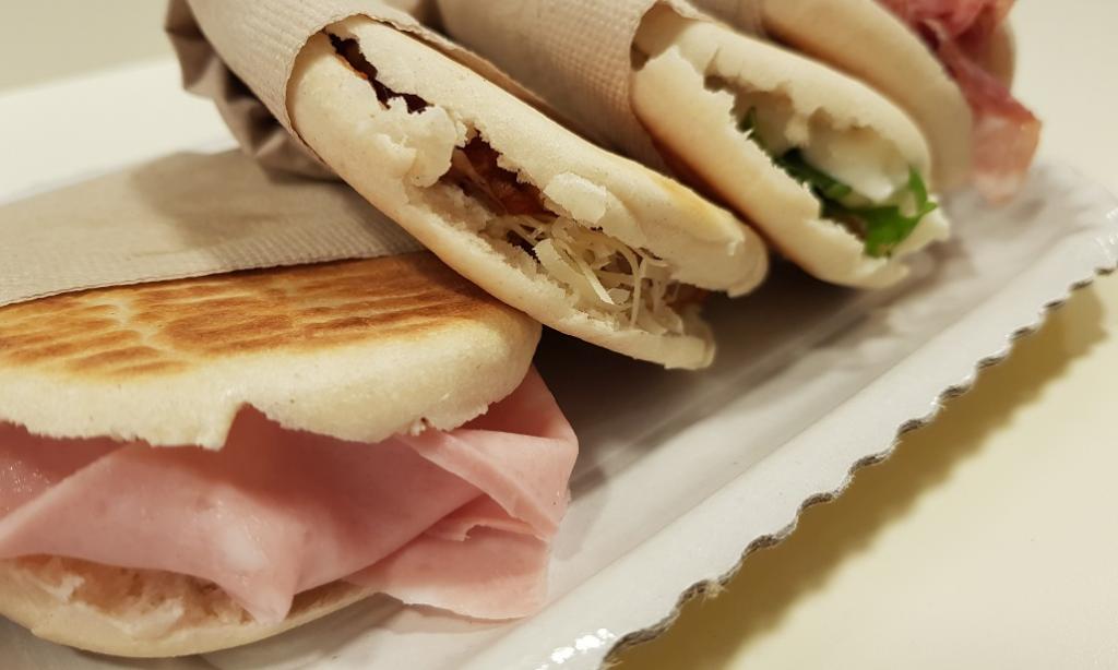 Typisch Bolognese gerechten en lekkernijen (2)
