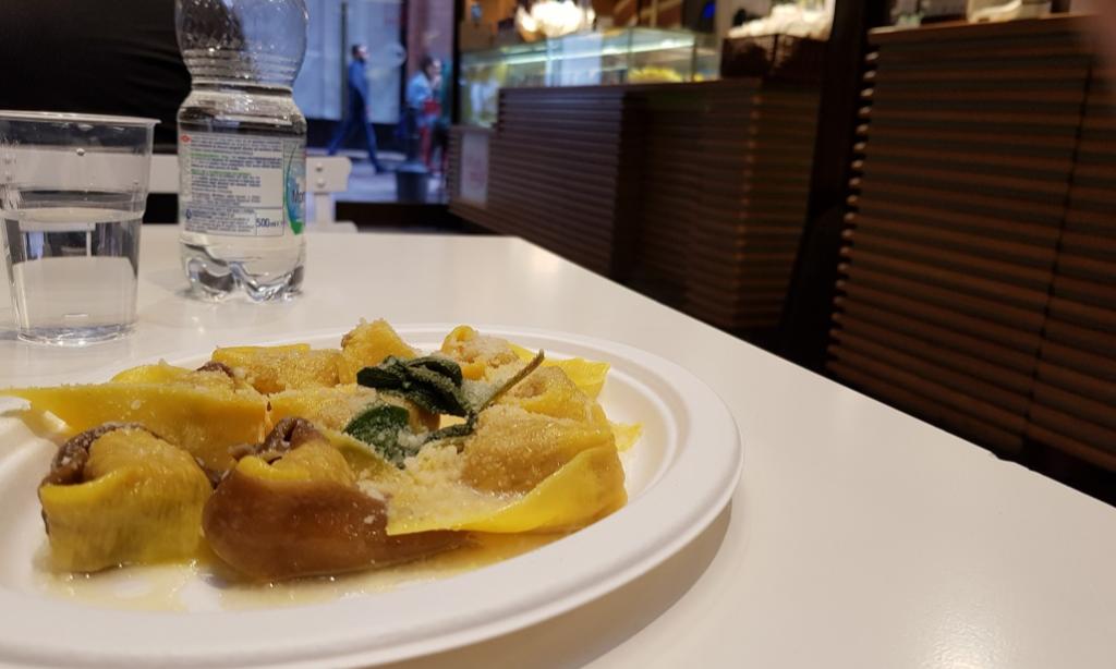 Typisch Bolognese gerechten en lekkernijen (4)
