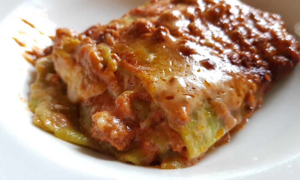 Typisch Bolognese gerechten en lekkernijen (6)