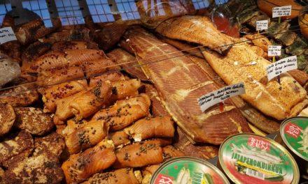 De leukste foodmarkten in Europese hoofdsteden