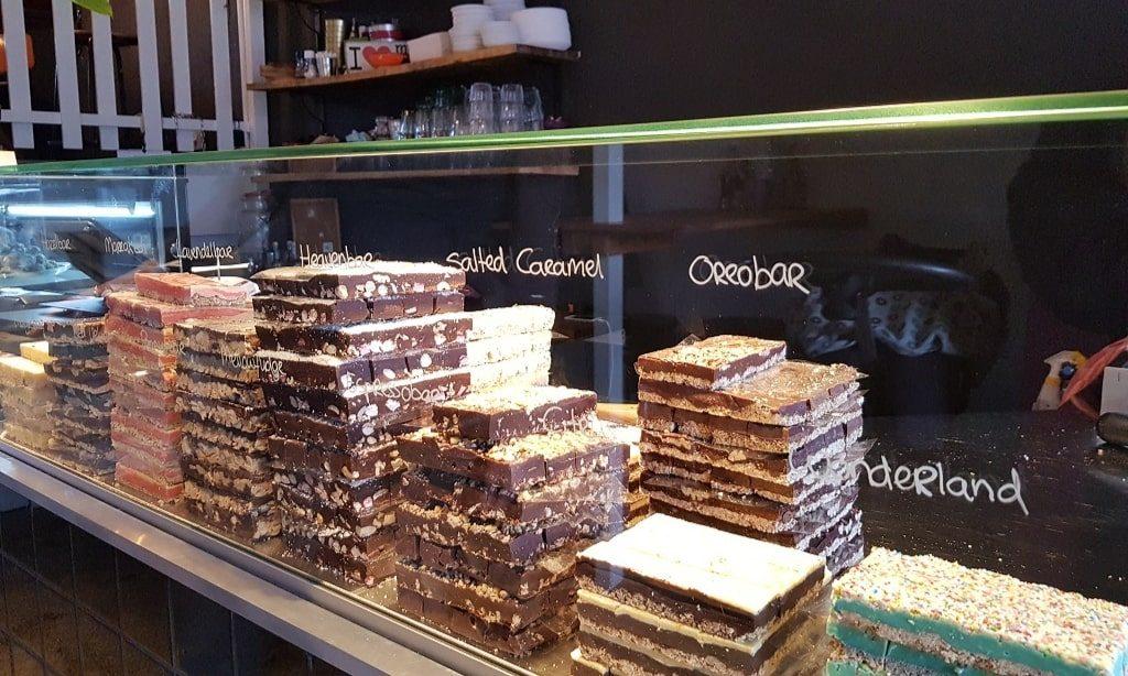 Uit eten in Rotterdam mijn 11 tips Eating Habits Arzu bars