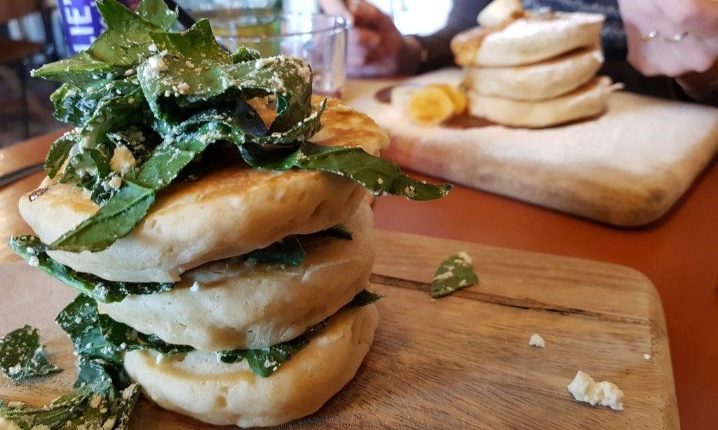 Uit eten in Rotterdam mijn 11 tips Eating Habits Arzu pancakes