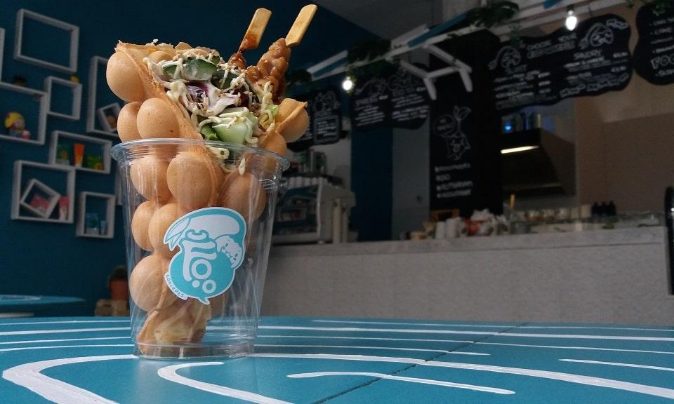 Uit eten in Rotterdam mijn 11 tips Eating Habits Foo Concepts