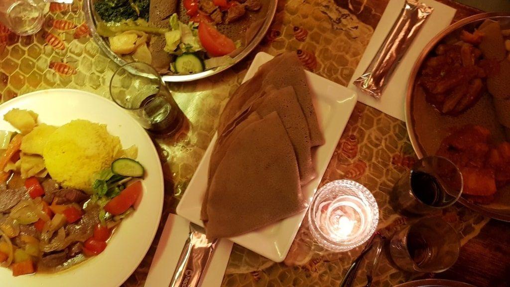 Uit eten in Rotterdam mijn 11 tips Eating Habits Smaak van Afrika