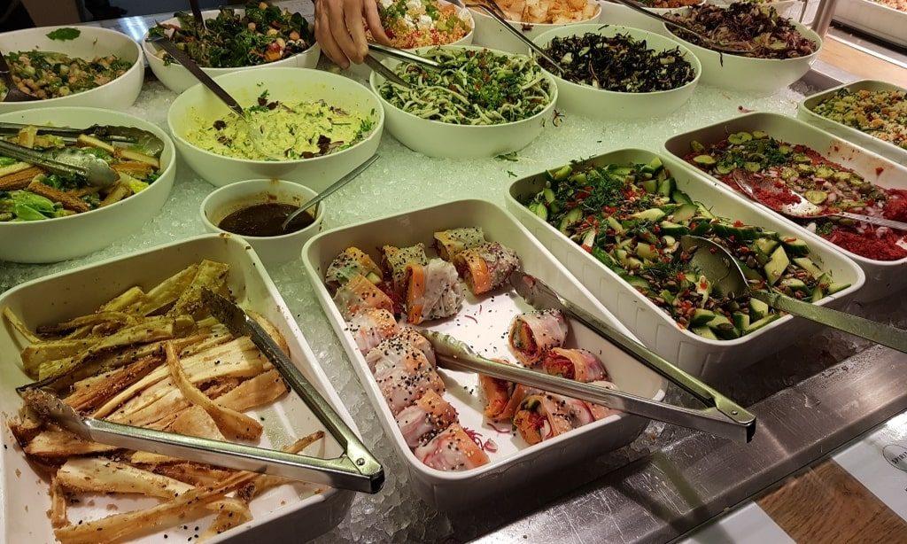 Uit eten in Rotterdam mijn 11 tips Eating Habits Spirit