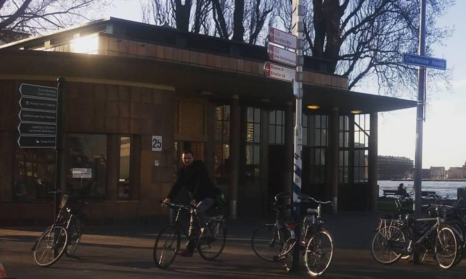 koelte opzoeken in Rotterdam (1)