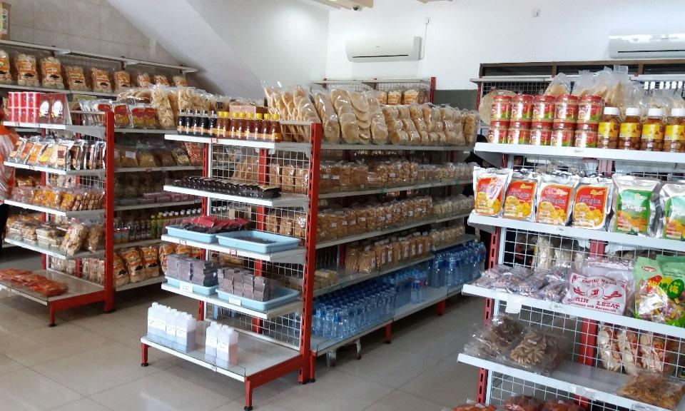 typische lekkernijen uit Palembang - Eating Habits