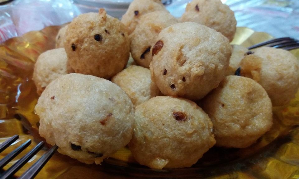typische lekkernijen uit Palembang - pempek adaan - Eating Habits