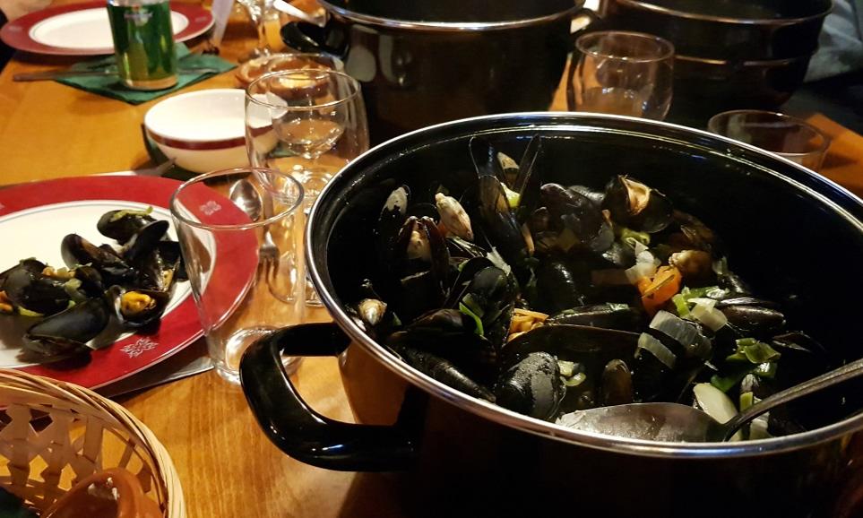 Helena Culinair Mosselen op de Maas - Eating Habits (16)