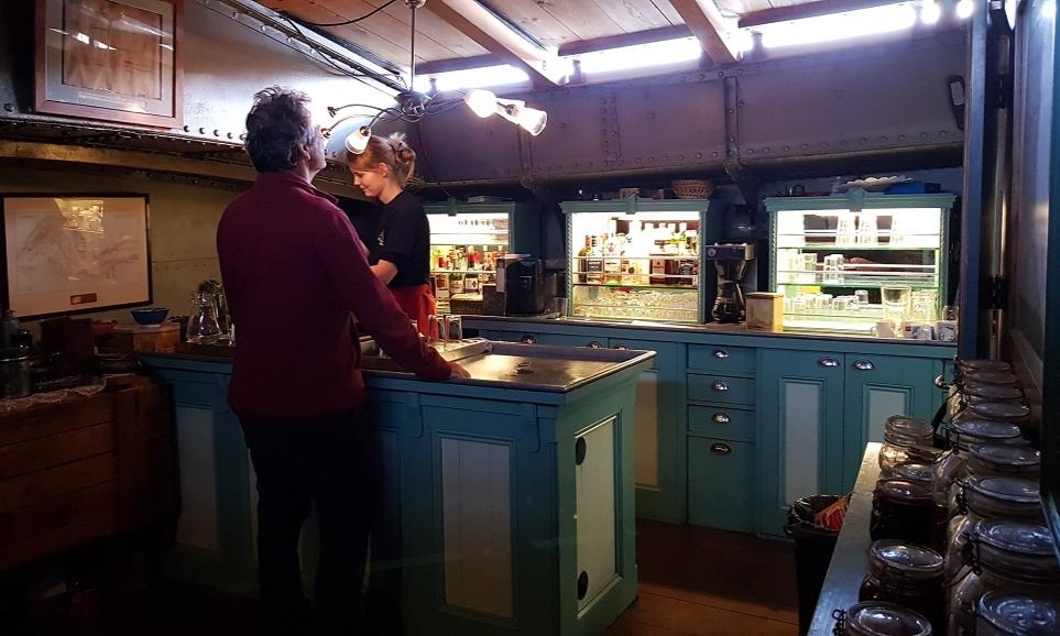 Helena Culinair Mosselen op de Maas - Eating Habits (7)