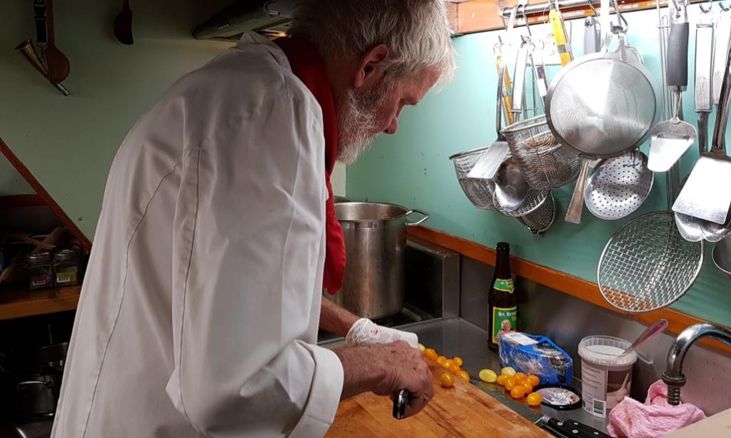 Helena Culinair Mosselen op de Maas - Eating Habits (8)