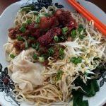 4x eet als een local in Indonesië
