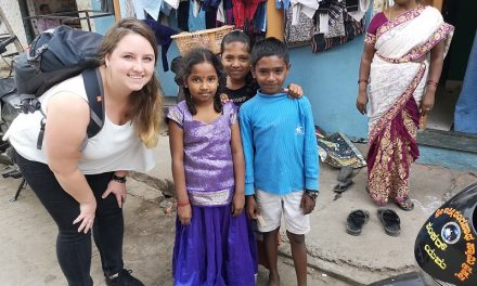 De favoriete culinaire reisbestemming van Knoeien met Inge: India