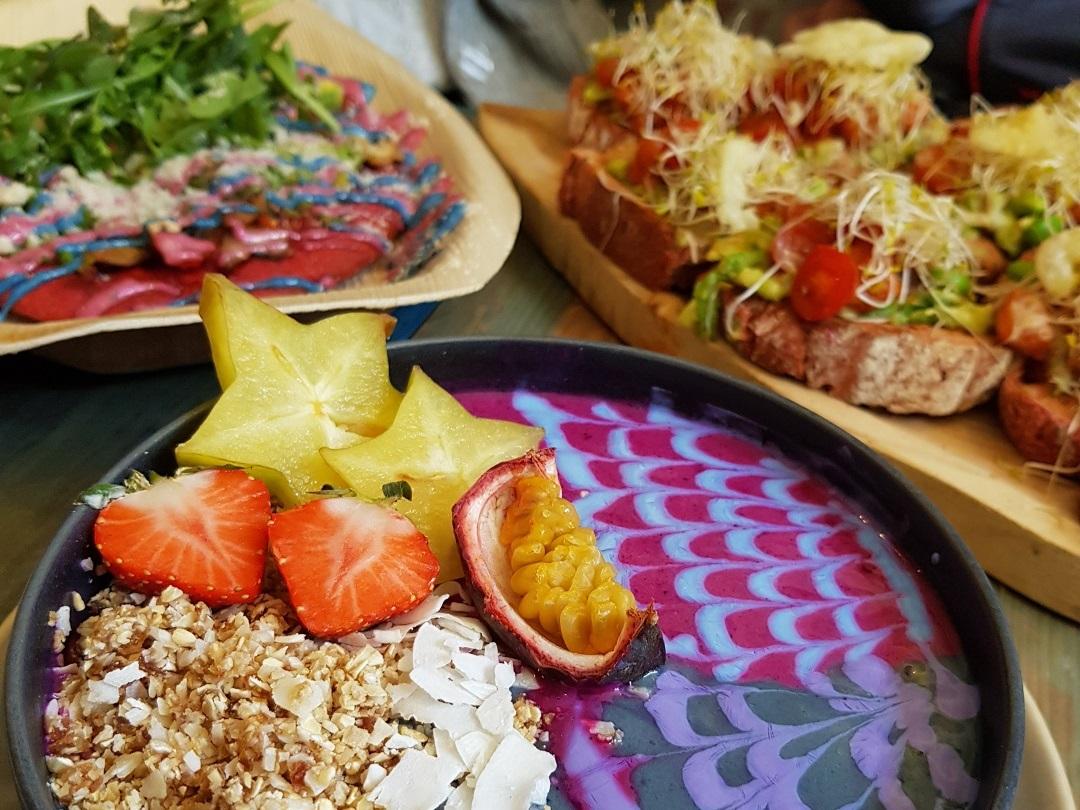 Mugs and Mermaids hotspots Den Haag 2019 - Eating Habits