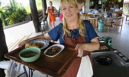 De favoriete culinaire reisbestemming van My Happy Kitchen: Thailand