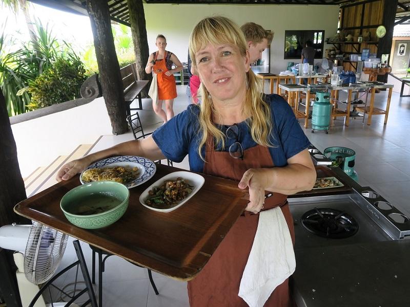 De favoriete culinaire reisbestemming van My Happy Kitchen: Thailand