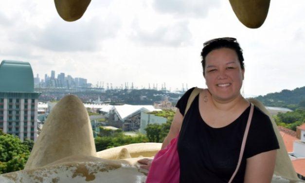 De favoriete culinaire reisbestemming van Eating Habits: Singapore