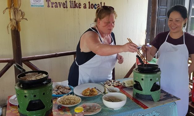 De favoriete culinaire reisbestemming van Duizend en 1 Dag: Vietnam