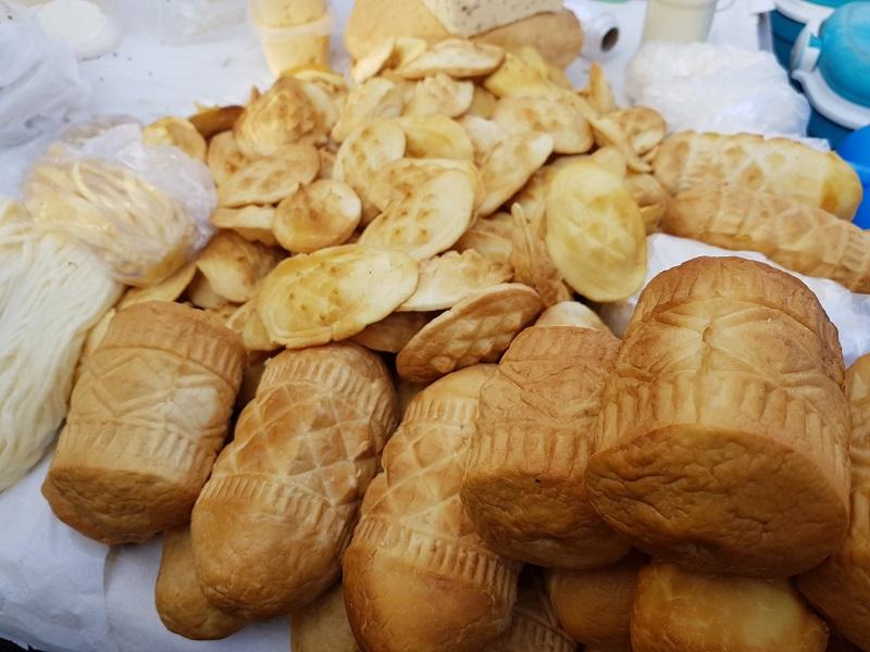 Georganiseerde culinaire reizen in Europa in 2020