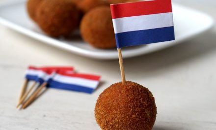 Happy Nationale Bitterballendag!