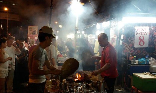 Stil je culinaire reishonger in Corona tijden met deze Netflix docu's