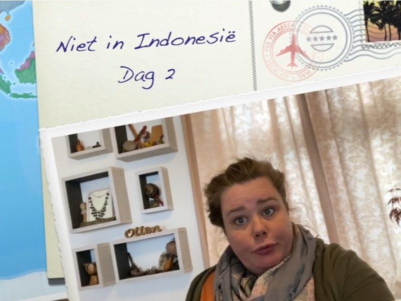 Dag 2 de koffieplantage – Celine Schrijft