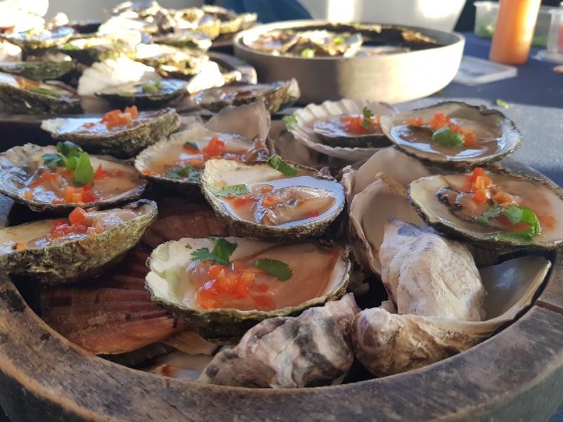 Culinaire reisinspiratie (voor wanneer we weer mogen)
