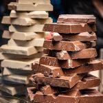 Online chocoladeproeverij