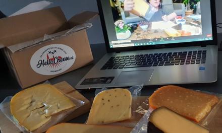 Online culinaire activiteiten: voor ieder wat wils