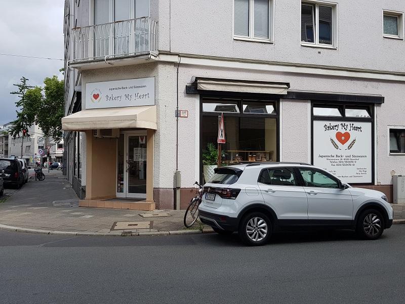 Bakery My Heart - Japans eten in Düsseldorf - Eating Habits