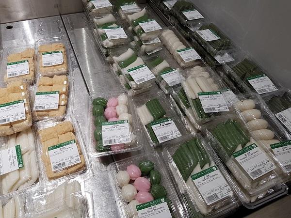 Hanaro Markt - moshi - Japans Eten in Düsseldorf - Eating Habits