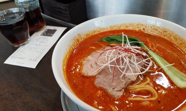 Japans eten in Düsseldorf (Little Tokyo)