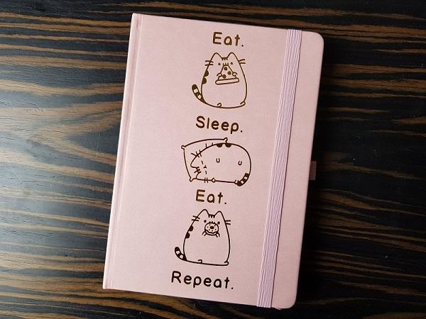 notitieboekje - Japans eten in Düsseldorf - Eating Habits