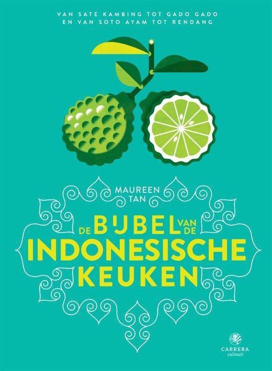 bijbel Indonesische keuken indofood cadeaus - Eating Habits